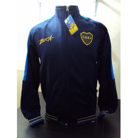 Campera Boca Juniors Adulto Producto Oficial