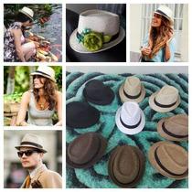 Sombreros Borsalino