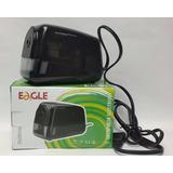 Sacapunta Electrico Eagle Nuevo En Su Caja- Modelo Ty838/b