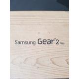 Samsung Gear2 Neo. Nuevo. En Caja.