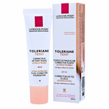 La Roche Posay Base Maquillaje Toleriane Teint Distintos Ton