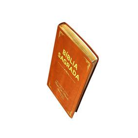 Promoção Bíblia Comentada - Gigante- Nova Lacrada + Brindes