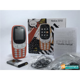 Telefonos Celulares Nokia 3310 Nuevos Liberados Baratos