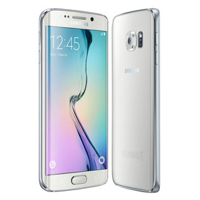 Celular Samsung Galaxy S6 Edge Demo 32gb 4g Lte 16mp Libre