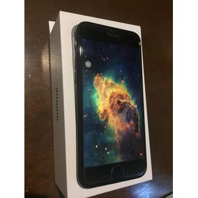 Iphone 7 Negro Mate De 256gb Libre