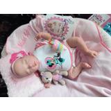 Bebe Reborn Prematuro Mod, Prdom Bab