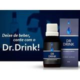 Anti Alcoolismo Dr.drink Valor Promocional 159,00+frete Grts
