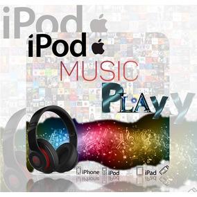 Musica Mp3 Organizada A La Carta Recarga Ipod Pen Drive