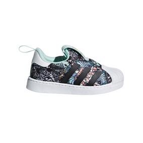 Zapatillas adidas Originals Moda Superstar 360 I Bebe Ng/va