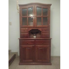 Vendo Mueble De Cedro