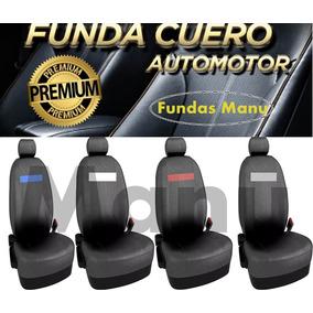 Fundas Cubre Asientos Cuero Eco- Fiat 600