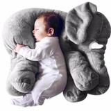 Almohada En Forma De Elefante Para Bebe B5010