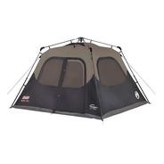 Barraca Camping Instant Cabin 6 Pessoas Montagem 1 Min C/ Nf
