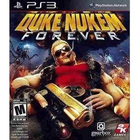 Jogo Duke Nukem Forever Ps3