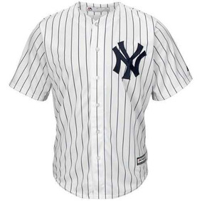 177043c16f3dd Camisa Camiseta New York Yankees Mlb Baseball Jogo Ny