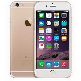 Apple Iphone 6 De 32gb Nuevos 4g Libres 8mp +mica De Vidrio!
