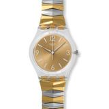 Reloj Swatch Liscato Ge242 Mujer Envio Gratis