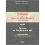 Enciclopedia Da Lingua De Sinais Brasileira - Vol.8 - O Mun