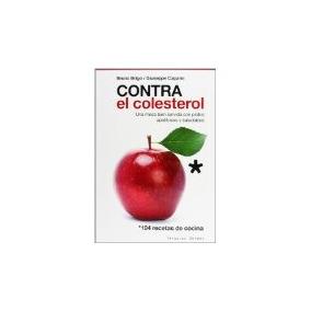 Libro Contra El Colesterol *cj