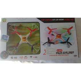 Dron Mini Con Camara Video Y Foto 4canales