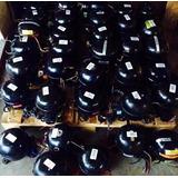 Compresores Para Neveras Frezer Cava Cuarto Congeladores