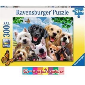 Rompecabezas 300 Piezas Perros Y Más Perros Ravensburger