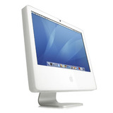 Imac 17 Apple Intel Coreduo 1.8ghz 512 80
