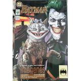 Dc - Batman Imagenes (editorial Vid) Completo