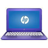 Hp Stream De 14 Pulgadas Premium Flagship Laptop, Intel Cel