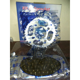 Kit Sprockets Italika Rc 150 15 Y 39 Dientes Cadena 428