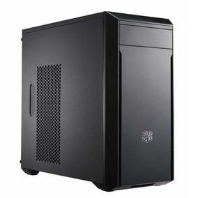 Gabinete Pc Compacto Cooler Master Masterbox Lite 3