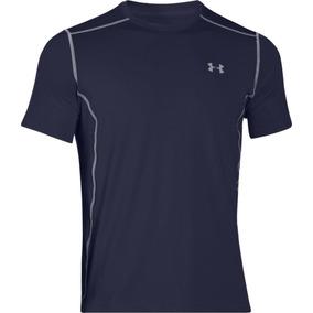 Camiseta Under Armour Raid Ss Tee Para Hombre