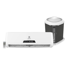 Ar Condicionado Split Inverter Electrolux 9.000 Btu/h Frio