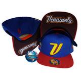 Gorra De Venezuela Clásico Mundial De Béisbol. Somos Tienda!