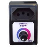 Controlador De Velocidade E Luminosidade Dimmer ( Herbalife)