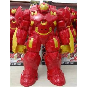 Boneco Hulkbuster Homem De Ferro Era De Ultron Frete Grátis!