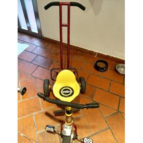 Triciclo Metal Para Chicos