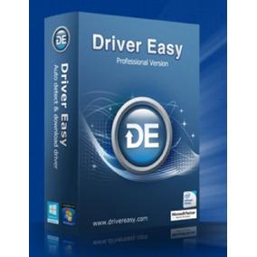 Driver Easy Pro 2018 Ultima Version. En Español
