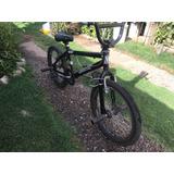 Bicicletas Bmx Mammoth Xr7