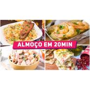 20.000 Receitas Culinárias Vinte Mil Receitas