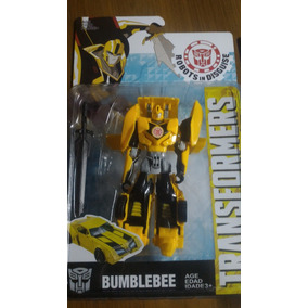 Transformers Bumblebee Optimus Prime Robots In Disguise 20cm