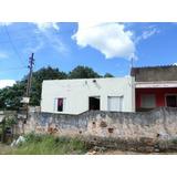 Vendo 2 Lotes Com 3 Casas, Próx. Super. Central, Rodoviaria