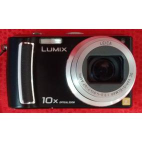 Cámara Panasonic Lumix Tz5 Para Repuesto
