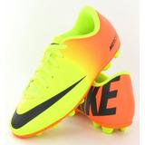 Zapato Futbol Nike Mercurial Vortex Fg Junior - Obsequio