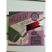 Fuelle Amortiguador Circuit 11 Dientes Rojo Ybr-cg-twister-