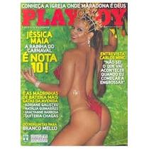 Playboy: Jéssica Maia (fevereiro2009)