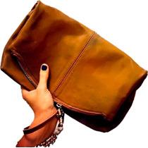 Cartera Sobre Cuero Suela Cadena Belu Mujer Mulen Shoes