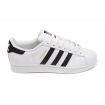 Zapatillas Adidas Originals Superstar Importadas 10%off