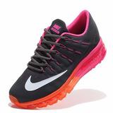 Tênis Nike Airmax Flyknit Feminino Importado Original Sport