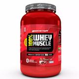 100% Whey Protein Concentrado - Body Action - Rio De Janeiro